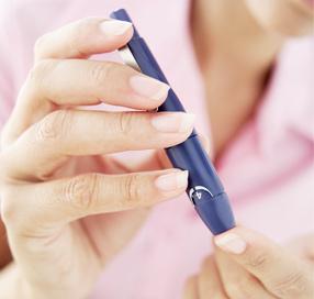 Сахарный диабет : лечение, симптомы