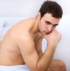 Больного гонореей выдает запах тела