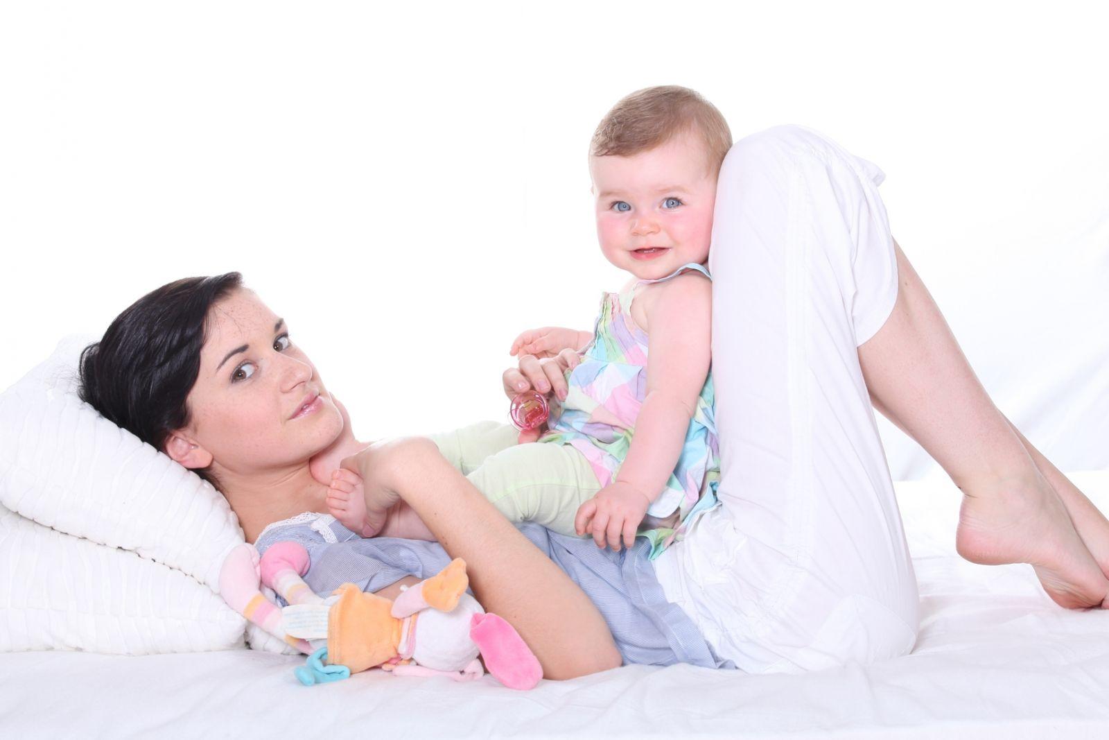 К чему снится беременная дочь маленькая 24