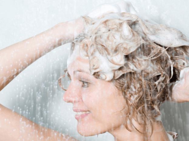 Как в домашних условиях сделать волосы чистыми без мытья в домашних условиях