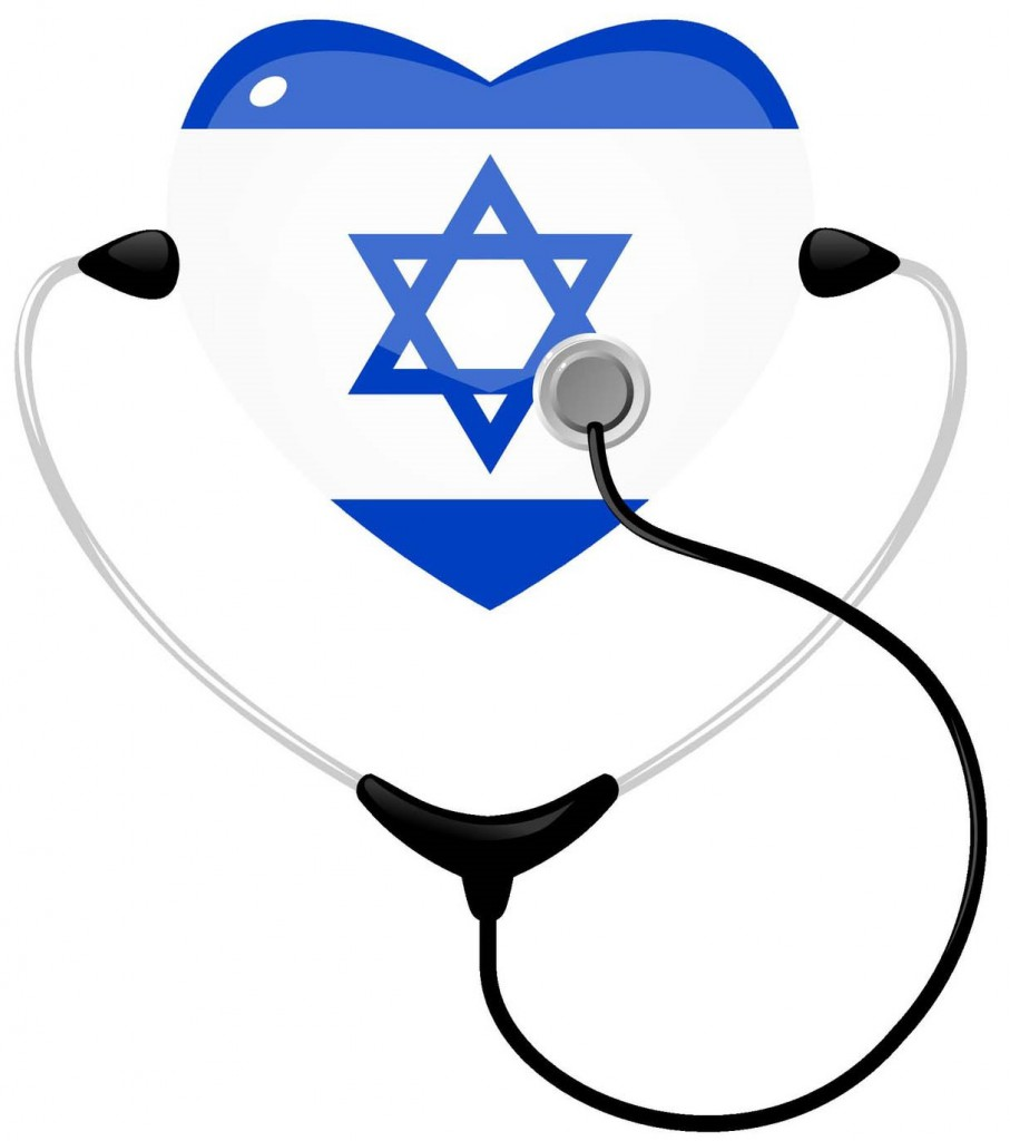 Medicine Israel